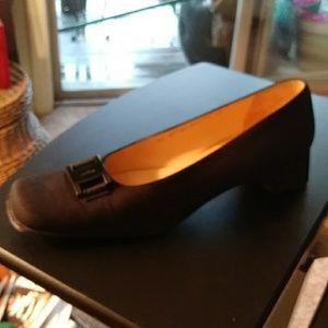 Ferragamo Shoes - SALVATORE FERRAGAMO / Re Posh